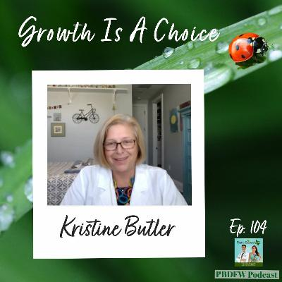 104: Do You Need Therapy? How to Know if You Need A Therapist | LCSW Kristine Butler
