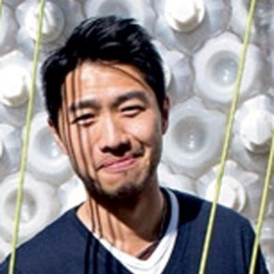 The Value of Trash - Arthur Huang '02