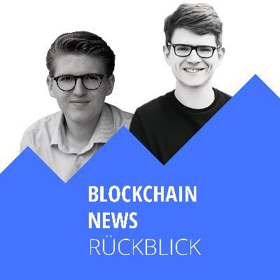 Blockchain-News Februar