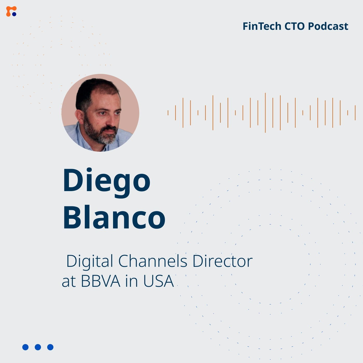 Podcast #18 Diego Blanco: How innovation can function in a large financial institution