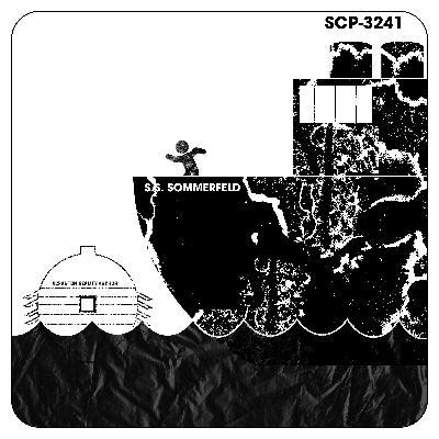 """SCP-3241: """"S. S. Sommerfeld"""""""