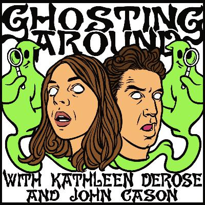 Ep 38 - Ghosting Back