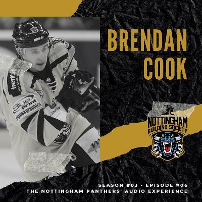 Brendan Cook   Season #03: Episode #06