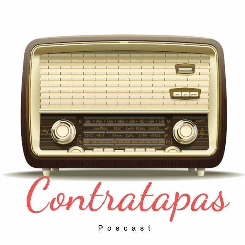 Contratapas Podcast