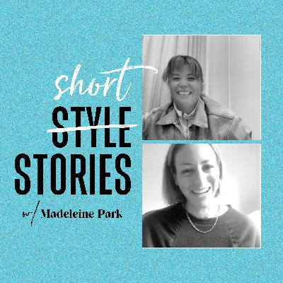 Short Stories: Catch Up with Melissa Singer