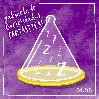 Coleccionable 5: Los universos imposibles de nuestros sueños…