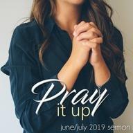 06-30-2019 Partnering in Prayer