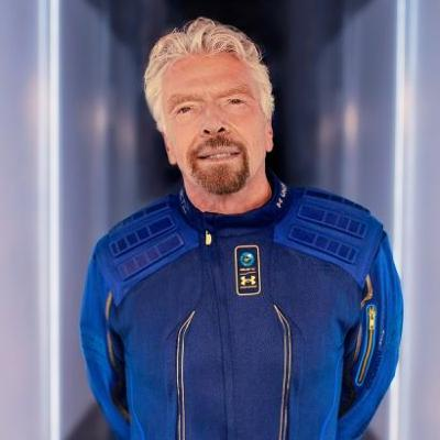 Billionaire Space Race: Branson to Travel Ahead of Bezos (04.07.21)