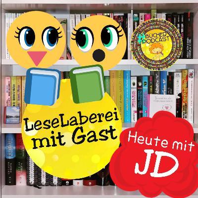 LeseLaberei mit JD