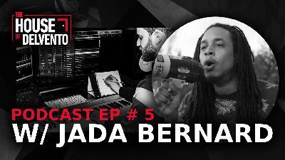 #5 - Jada Bernard