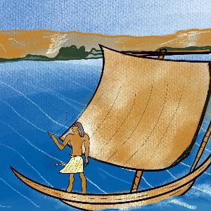 Herodotus - The River Nile
