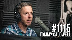 1115: The Amazing Adventures of Tommy Caldwell, Star of Netflix's The Dawn Wall