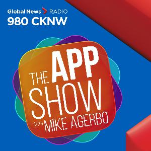 The App Show - March 29, 2020