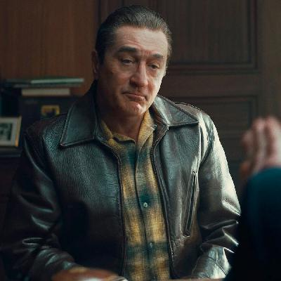 #751: The Irishman / Contemporary Chinese #4 - Ash Is Purest White