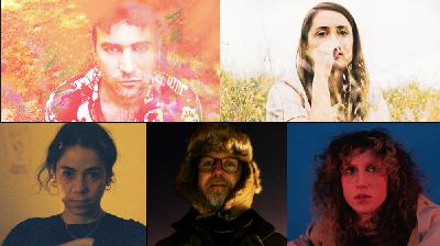 New Mix: Sufjan Stevens, Phish's Page McConnell, Squirrel Flower, More