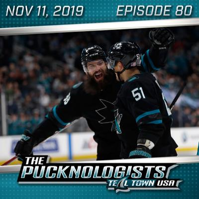 The Pucknologists - EP 80 - Don Cherry Fired, NHL Suspensions, Radim Simek, Is The Worst Over?