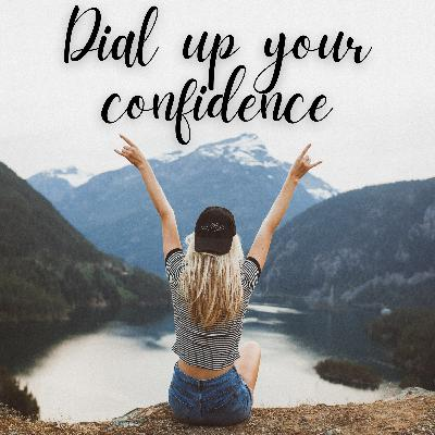 Sleep Hypnosis to Dial Up Your Confidence