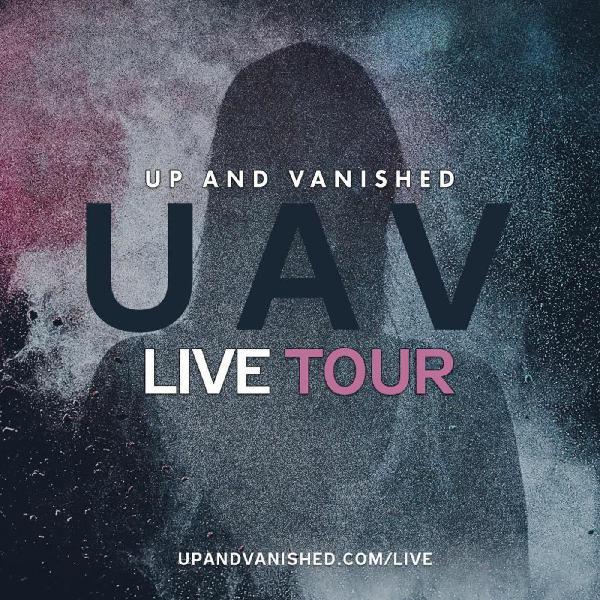 S1E : UAV Live Tour