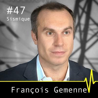Climat, migration et géopolitique - François Gemenne