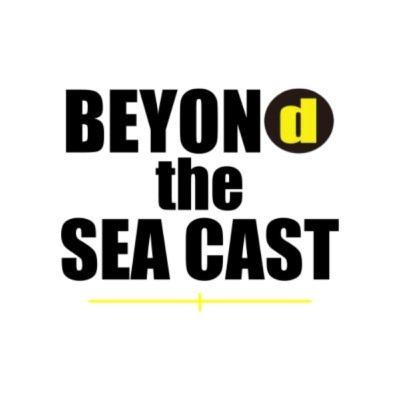 Beyond the SEA Cast - Episode 4