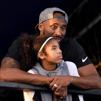 Special #FollowTheLeader paying tribute to iconic superstar Kobe Bryant and daughter GiGi Bryant