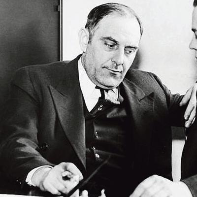 Victor Lustig, l'escroc qui a vendu la Tour Eiffel