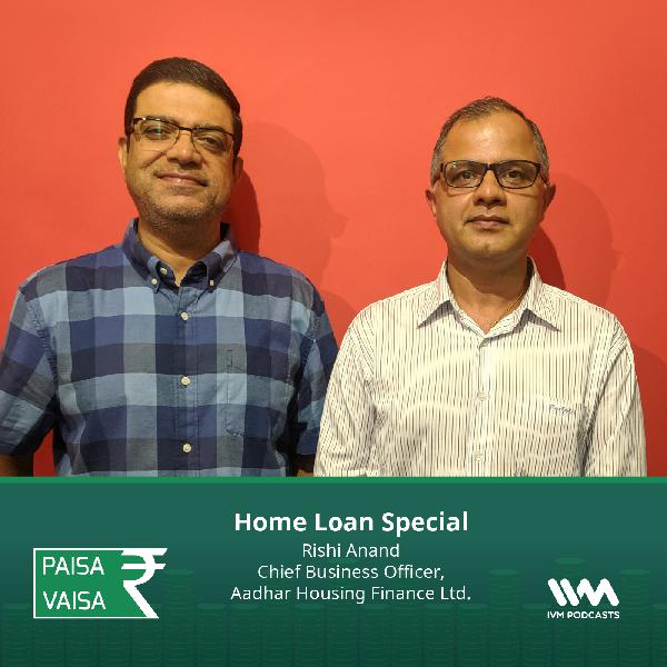 Ep. 198: Home Loan Special