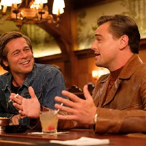 #737: Once Upon a Time in Hollywood / Top 10 Tarantino Characters