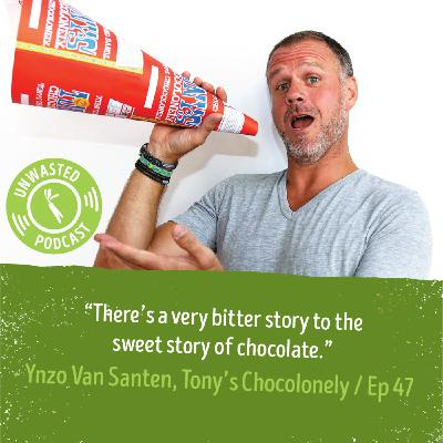 The Truth About Chocolate with Ynzo Van Zanten