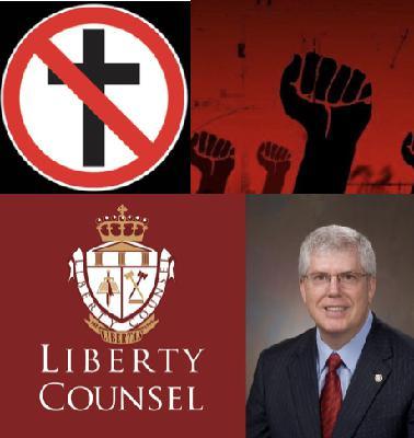 Socialism as a Religion: Mathew Staver - Liberty Counsel (05/21/2020)