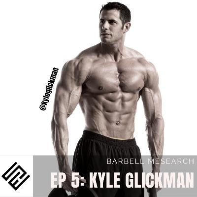 5. Kyle Glickman: I Can't Turn Left