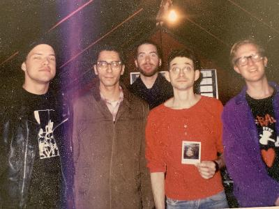 Ep. #514: Steve Albini and Silkworm's Andy Cohen and Tim Midyett