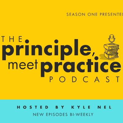 Introducing the Principle, Meet Practice Podcast: Strategies For Managing Through Uncertainty
