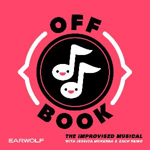 Undercovers with Off Book, Seth Morris + Dannah Phirman!