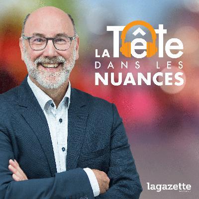 EP 7.1 - Tête-à-tête avec la Mairesse de Nicolet, Geneviève Dubois