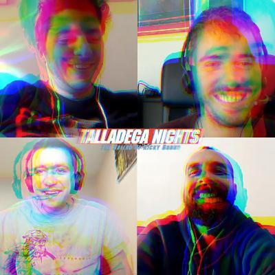 Shake n' Bake: S05E20 - Talladega Nights ft. Airball