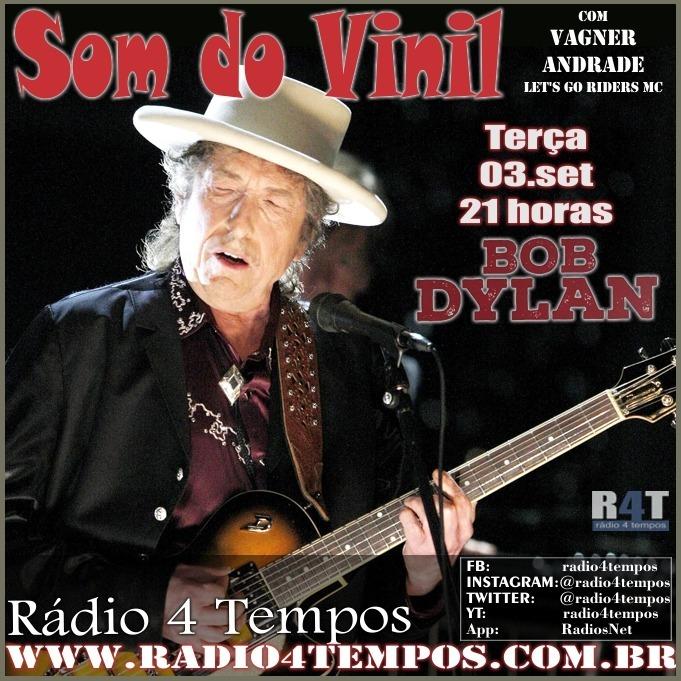 Rádio 4 Tempos - Som do Vinil 13:Rádio 4 Tempos