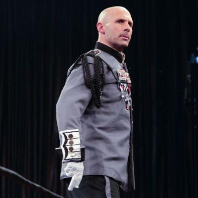Pro Wrestling Post Podcast Presents Episode #32 with Christopher Daniels