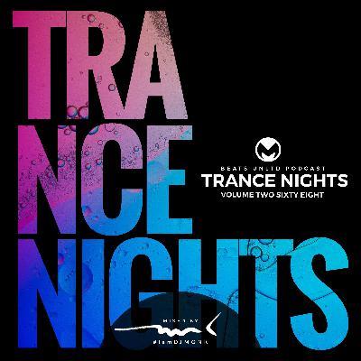 268 Trance Nights Volume 0268