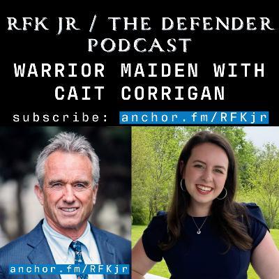 Warrior Maiden with Cait Corrigan