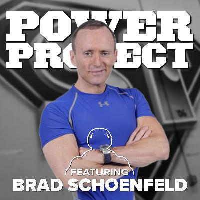 EP. 536 - Bro Science Vs Real Science For Muscle Growth Dr. Brad Schoenfeld