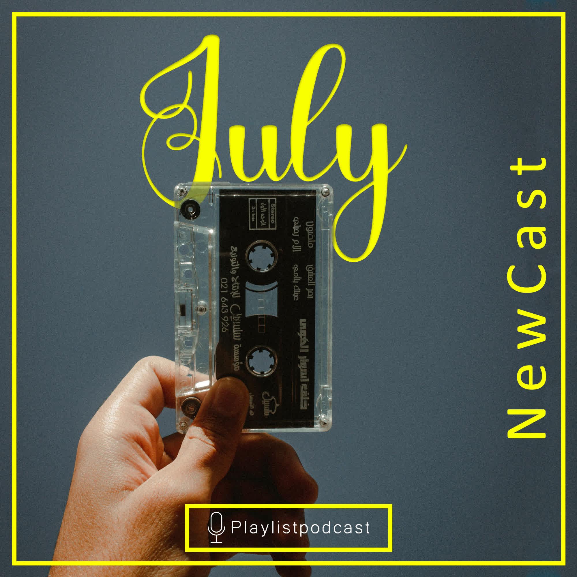 NewCast - July 2021