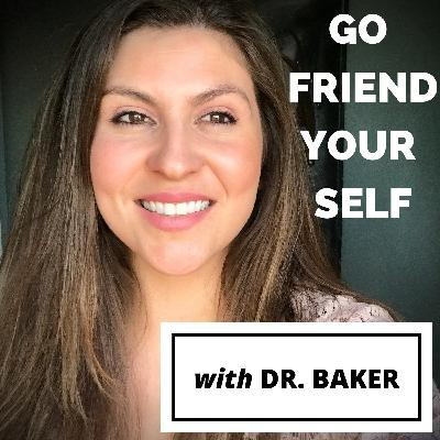 #1 - Go Friend Your Self, An Introduction