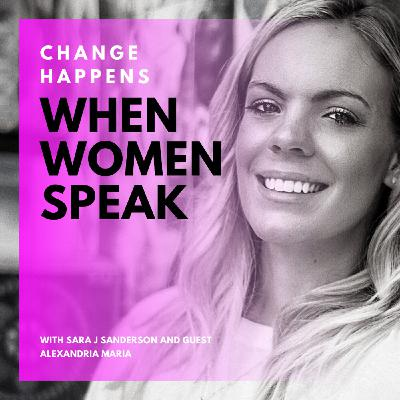 What 2020 Is Showing Many Women, with Empowerment Coach Alexandria Maria