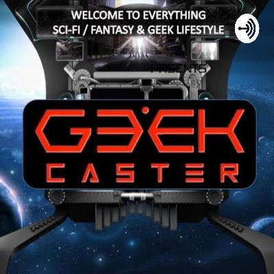 GEEKCASTER WEEKLY nycc part 2