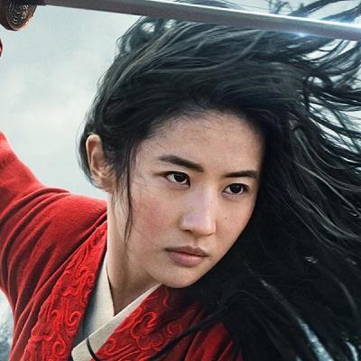 Episode 96: Mulan Movie Review Part 1