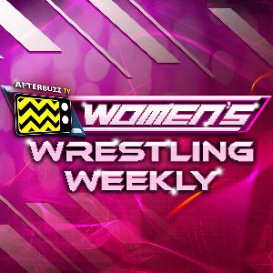 Tasha Steelz Ep 73 - Women's Wrestling Weekly