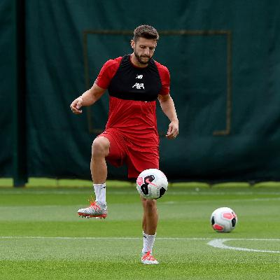 Blood Red: Meeting Klopp, back to action, and is it time to unleash Lallana and Shaqiri