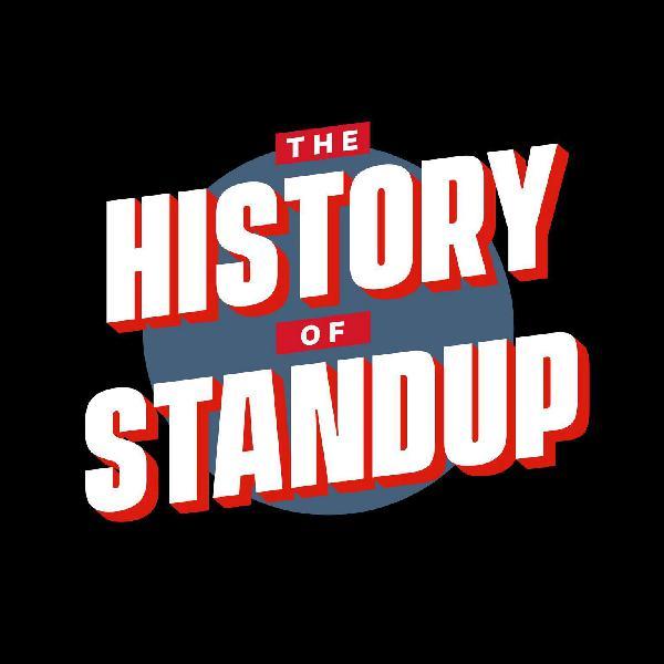 The History of Standup — Season 01 Trailer