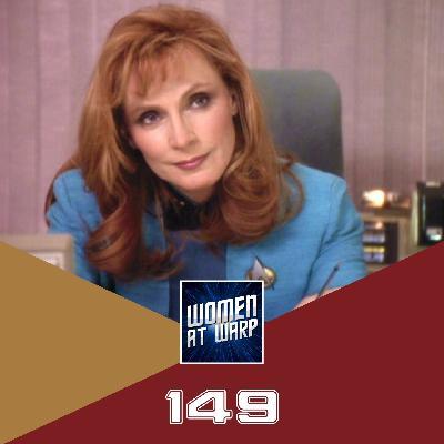 149: Beverly Crushin' It